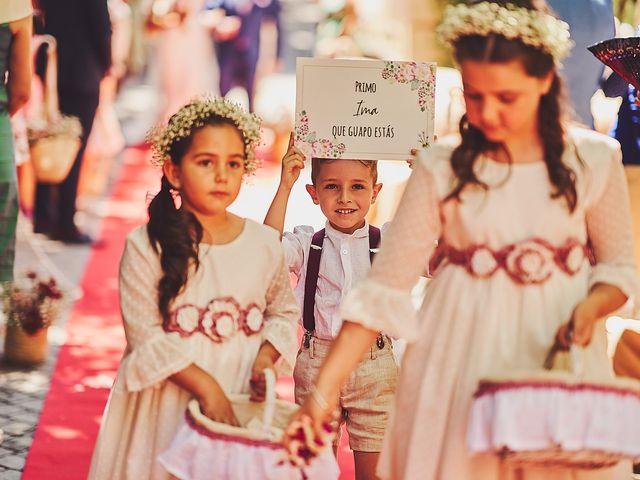 La boda de Imanol y Irene en Pinos Puente, Granada 63