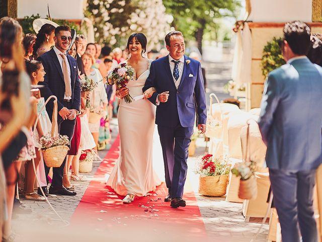 La boda de Imanol y Irene en Pinos Puente, Granada 64