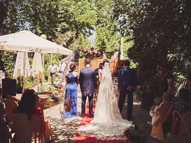 La boda de Imanol y Irene en Pinos Puente, Granada 66
