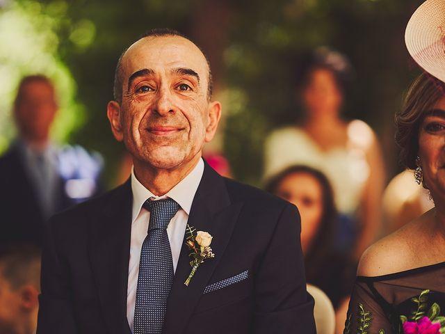 La boda de Imanol y Irene en Pinos Puente, Granada 67
