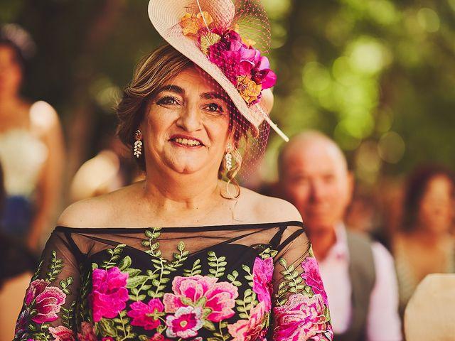 La boda de Imanol y Irene en Pinos Puente, Granada 68
