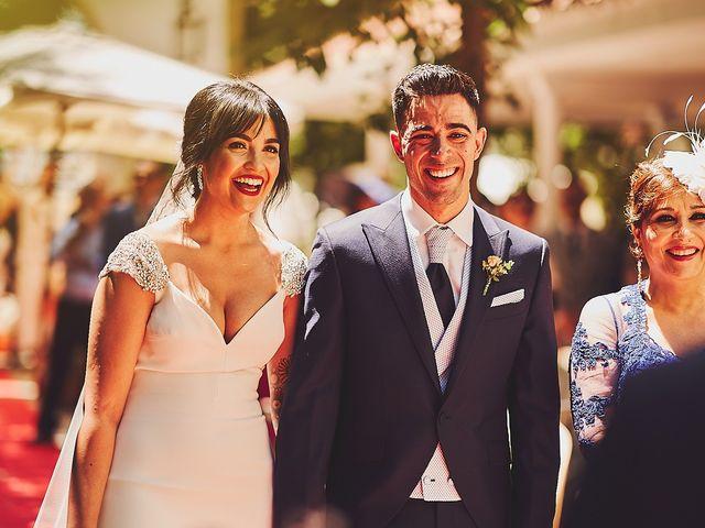 La boda de Imanol y Irene en Pinos Puente, Granada 70