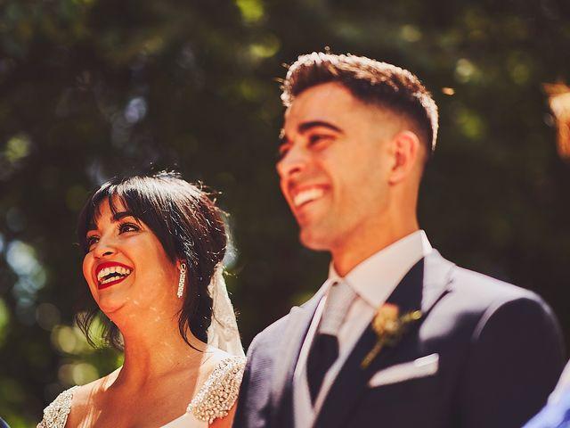 La boda de Imanol y Irene en Pinos Puente, Granada 72