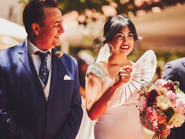La boda de Imanol y Irene en Pinos Puente, Granada 78
