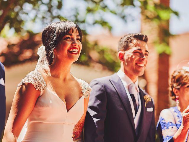 La boda de Imanol y Irene en Pinos Puente, Granada 79