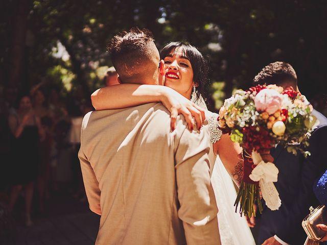 La boda de Imanol y Irene en Pinos Puente, Granada 81