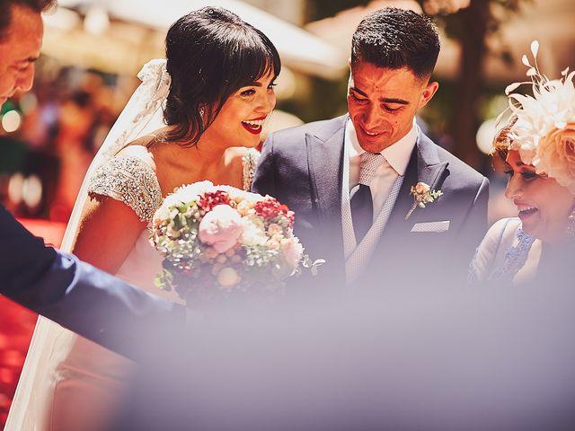 La boda de Imanol y Irene en Pinos Puente, Granada 82