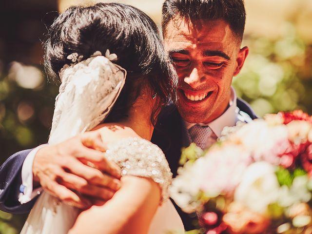 La boda de Imanol y Irene en Pinos Puente, Granada 86