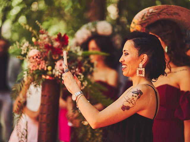 La boda de Imanol y Irene en Pinos Puente, Granada 88