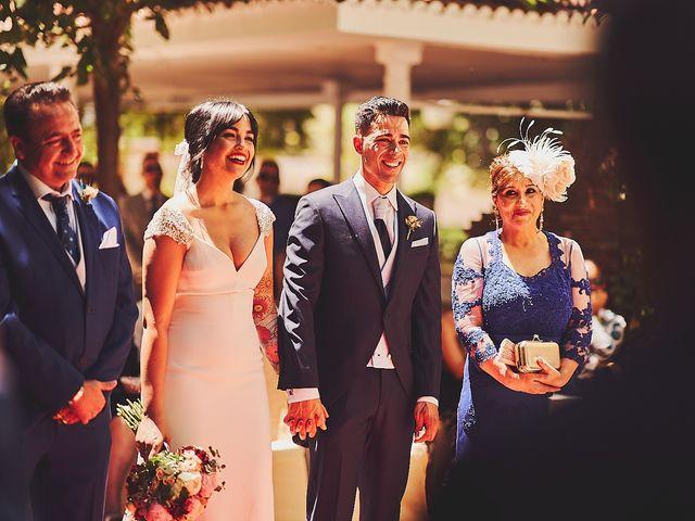 La boda de Imanol y Irene en Pinos Puente, Granada 92