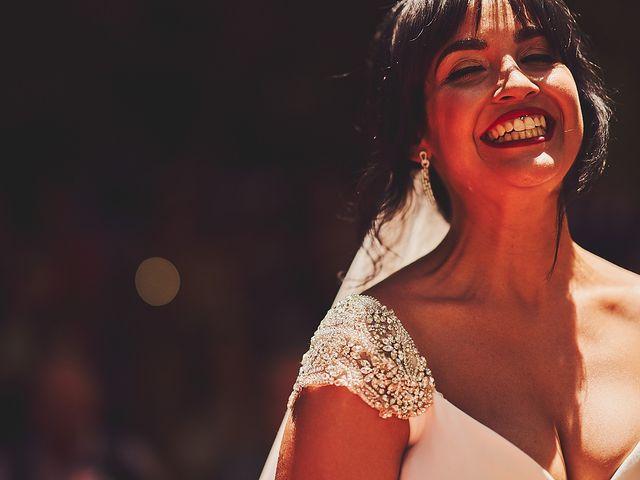 La boda de Imanol y Irene en Pinos Puente, Granada 100