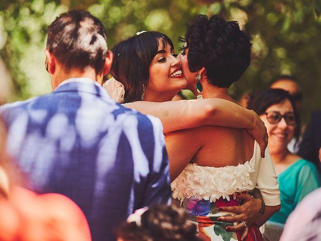 La boda de Imanol y Irene en Pinos Puente, Granada 102
