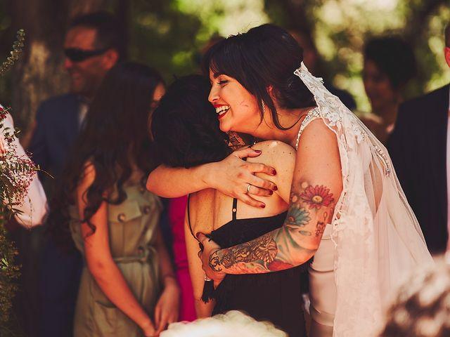 La boda de Imanol y Irene en Pinos Puente, Granada 103