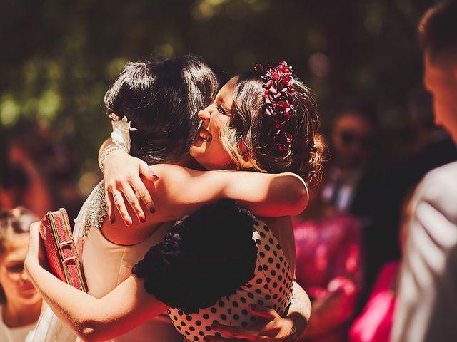 La boda de Imanol y Irene en Pinos Puente, Granada 106