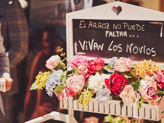 La boda de Imanol y Irene en Pinos Puente, Granada 109