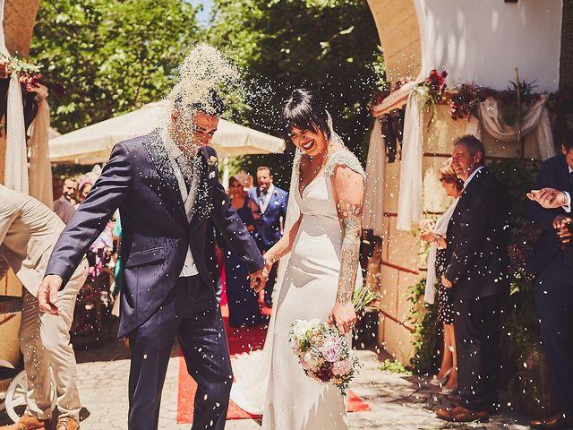 La boda de Imanol y Irene en Pinos Puente, Granada 110