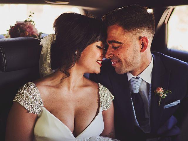 La boda de Imanol y Irene en Pinos Puente, Granada 116