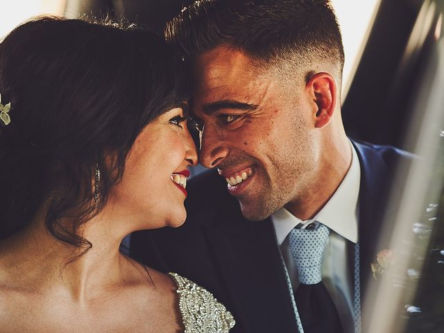 La boda de Imanol y Irene en Pinos Puente, Granada 118