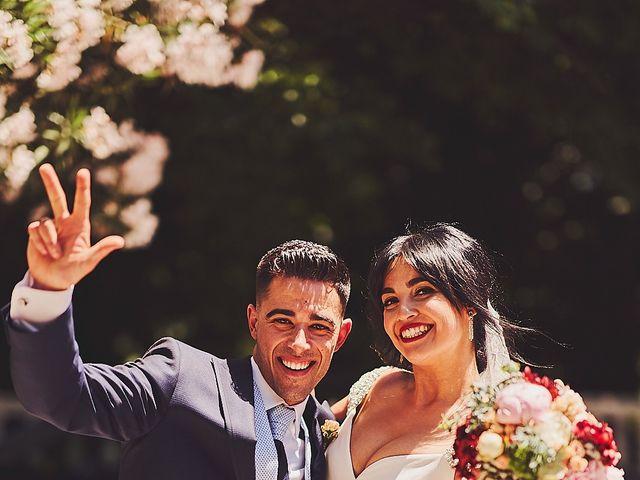 La boda de Imanol y Irene en Pinos Puente, Granada 135