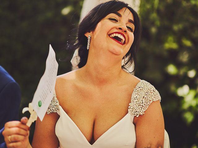 La boda de Imanol y Irene en Pinos Puente, Granada 146