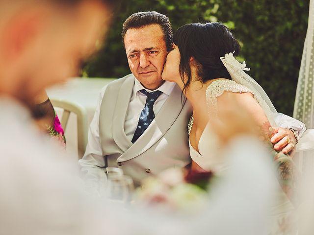 La boda de Imanol y Irene en Pinos Puente, Granada 148