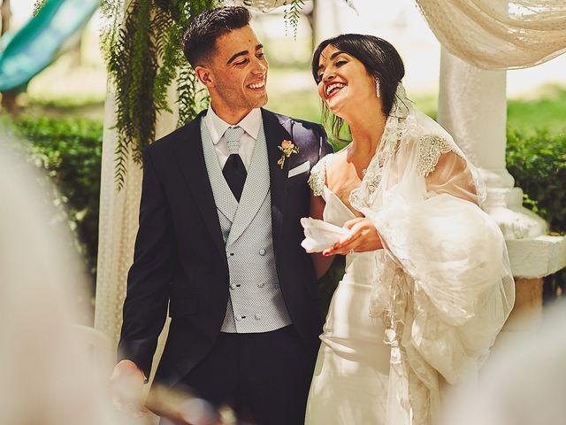 La boda de Imanol y Irene en Pinos Puente, Granada 150