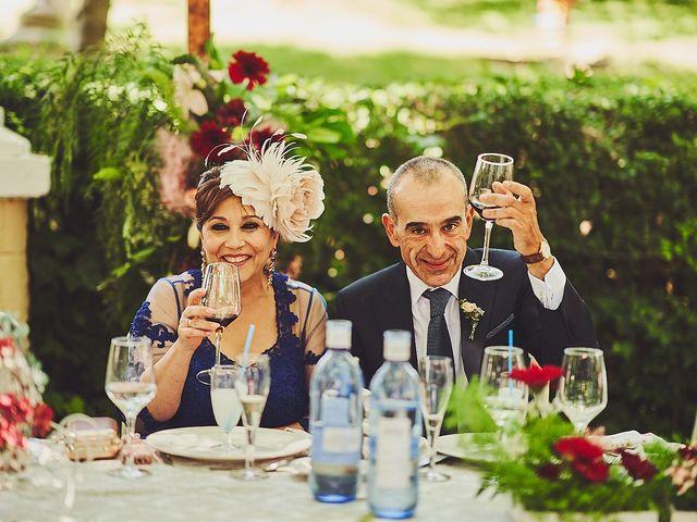 La boda de Imanol y Irene en Pinos Puente, Granada 155