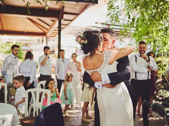 La boda de Imanol y Irene en Pinos Puente, Granada 164