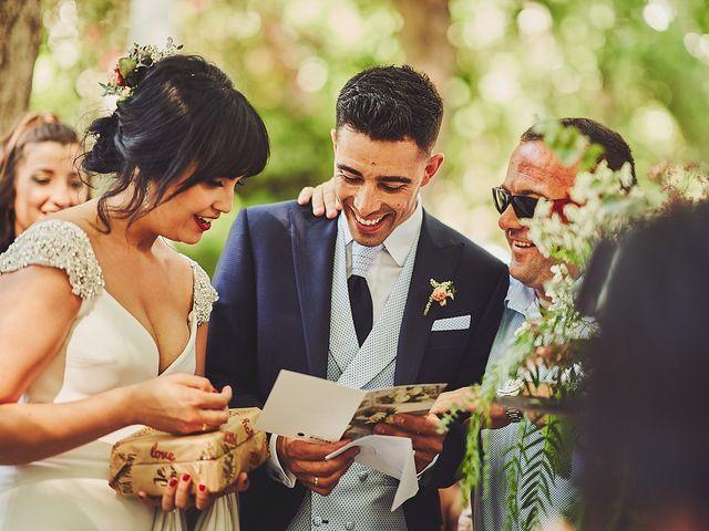 La boda de Imanol y Irene en Pinos Puente, Granada 167