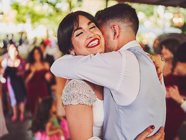 La boda de Imanol y Irene en Pinos Puente, Granada 180