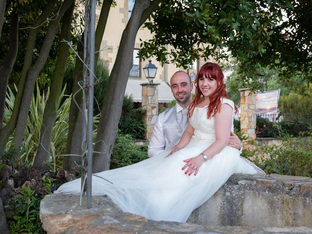 La boda de Yasmin  y Jon Ander  en Llodio, Álava 6