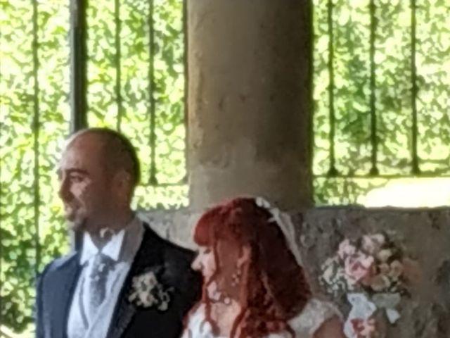 La boda de Yasmin  y Jon Ander  en Llodio, Álava 9