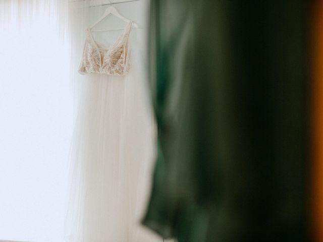 La boda de Genis y Laura en El Mila, Tarragona 10