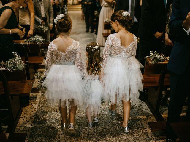 La boda de Genis y Laura en El Mila, Tarragona 18