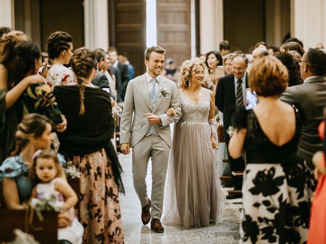 La boda de Genis y Laura en El Mila, Tarragona 19
