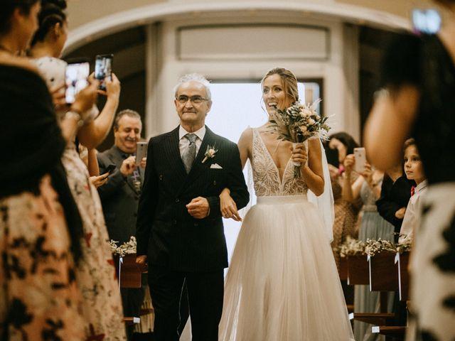 La boda de Genis y Laura en El Mila, Tarragona 20
