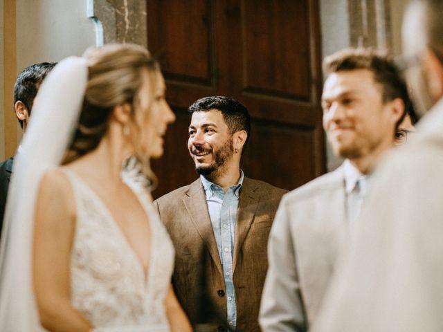La boda de Genis y Laura en El Mila, Tarragona 24