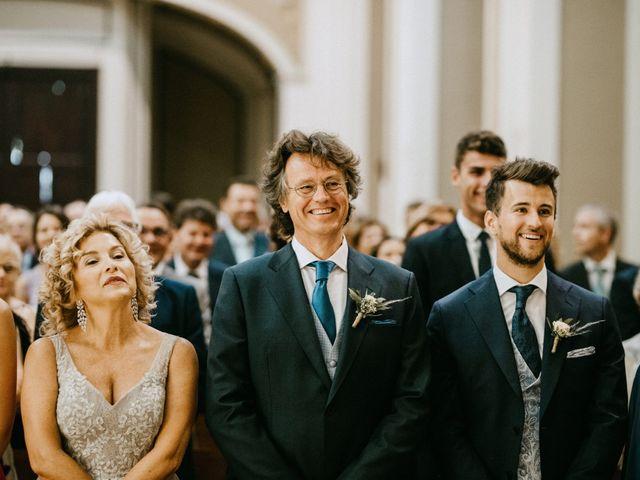 La boda de Genis y Laura en El Mila, Tarragona 25