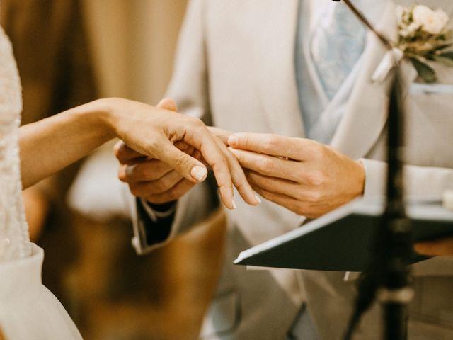 La boda de Genis y Laura en El Mila, Tarragona 27