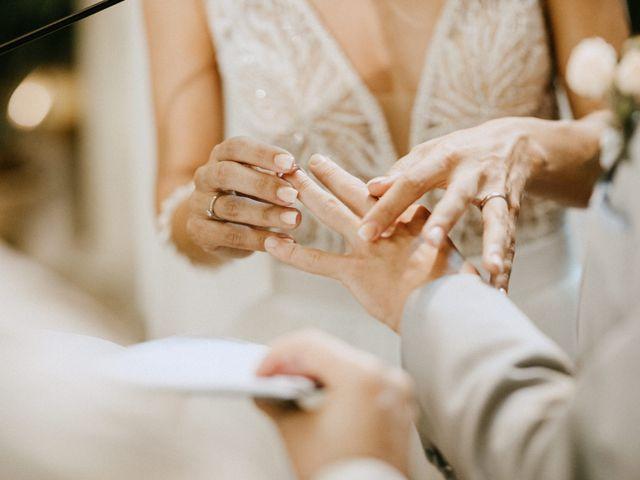 La boda de Genis y Laura en El Mila, Tarragona 28