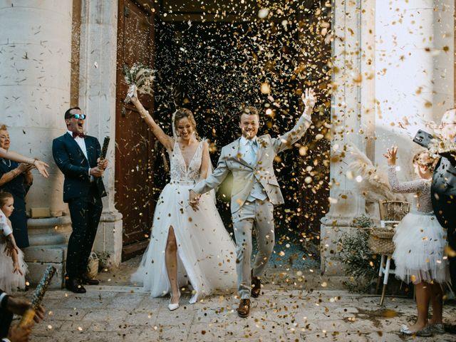 La boda de Genis y Laura en El Mila, Tarragona 30