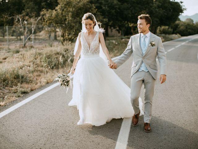 La boda de Genis y Laura en El Mila, Tarragona 33
