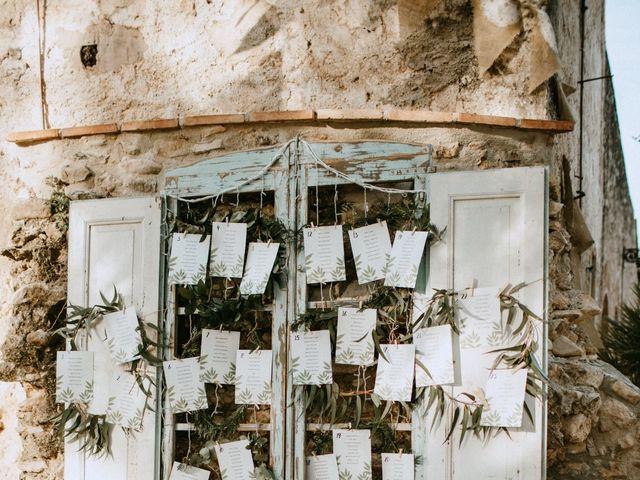 La boda de Genis y Laura en El Mila, Tarragona 35