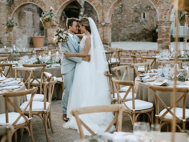 La boda de Genis y Laura en El Mila, Tarragona 38
