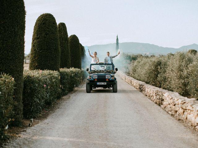 La boda de Genis y Laura en El Mila, Tarragona 40