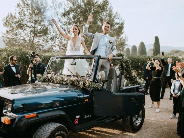 La boda de Genis y Laura en El Mila, Tarragona 42