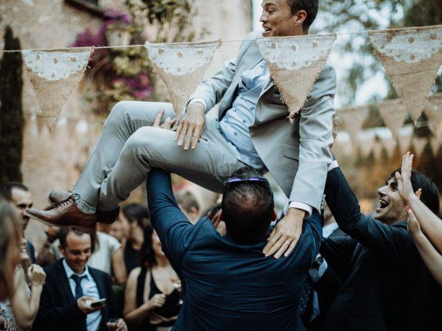 La boda de Genis y Laura en El Mila, Tarragona 44