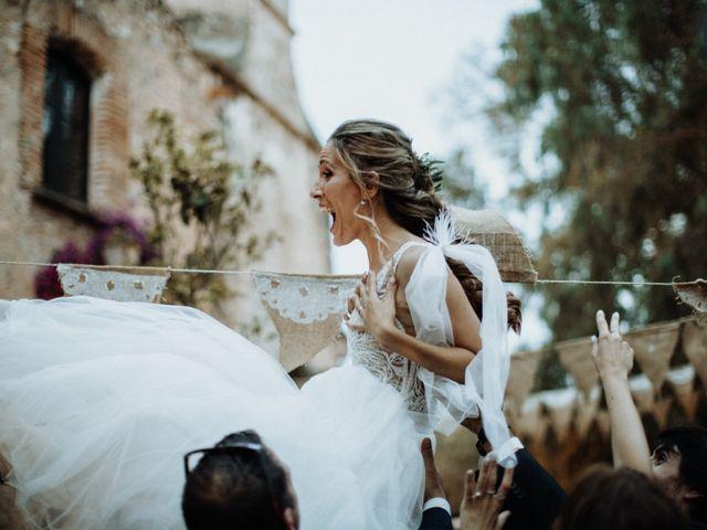 La boda de Genis y Laura en El Mila, Tarragona 45