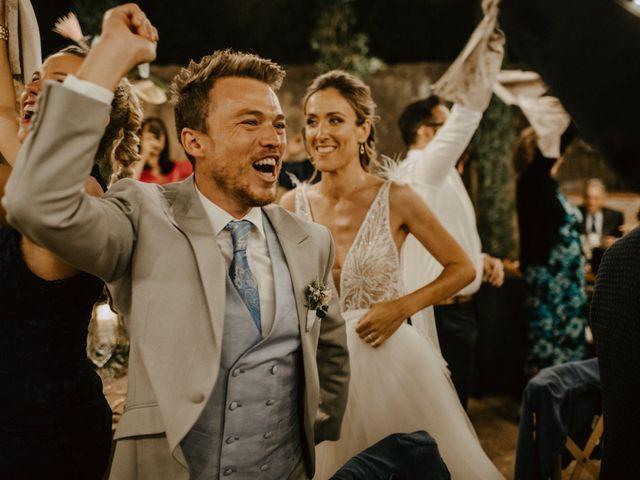 La boda de Genis y Laura en El Mila, Tarragona 46