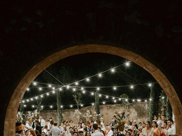 La boda de Genis y Laura en El Mila, Tarragona 49